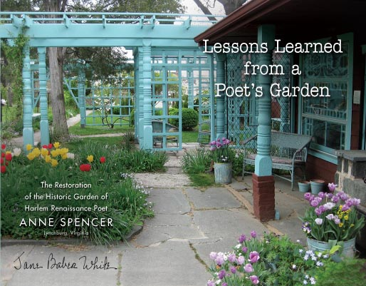 Lessons Learned from a Poet's Garden